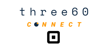 three60 connect square